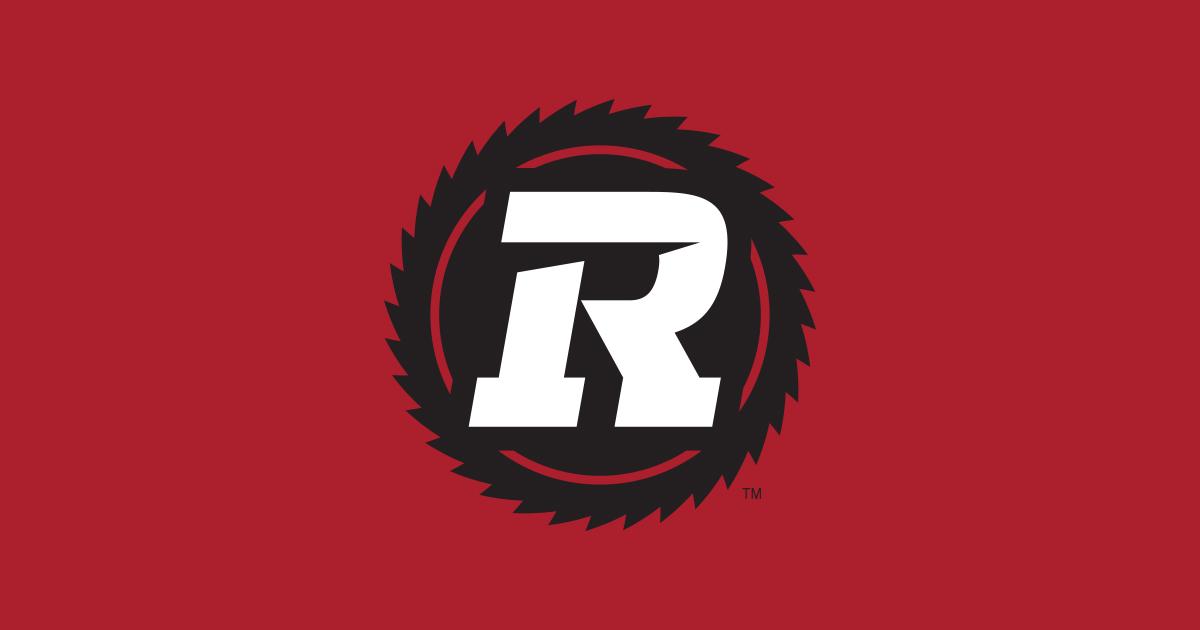 Week 14 Game Gallery - Ottawa REDBLACKS